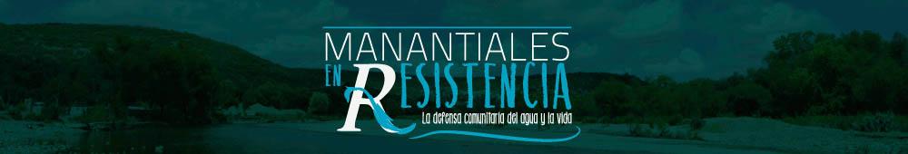 Gif animado de  Manantiales en resistencia