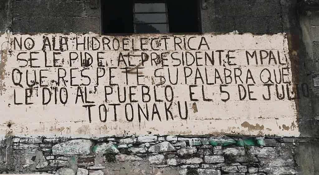 Image result for Proyecto Hidroeléctrico Puebla 1